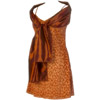 Kleid - dress - robe - vestito - vestido